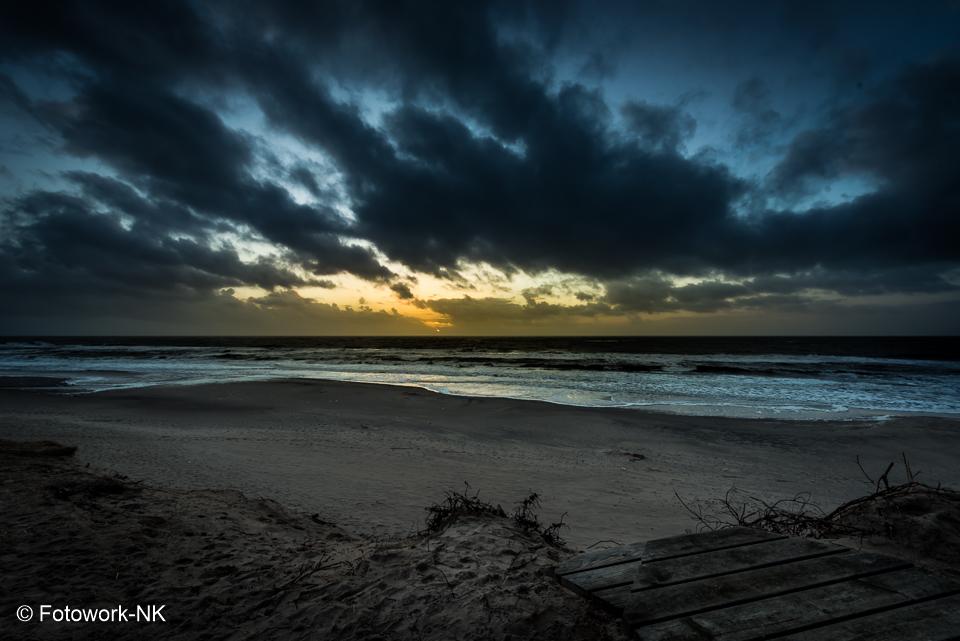 Strand – Impressionen